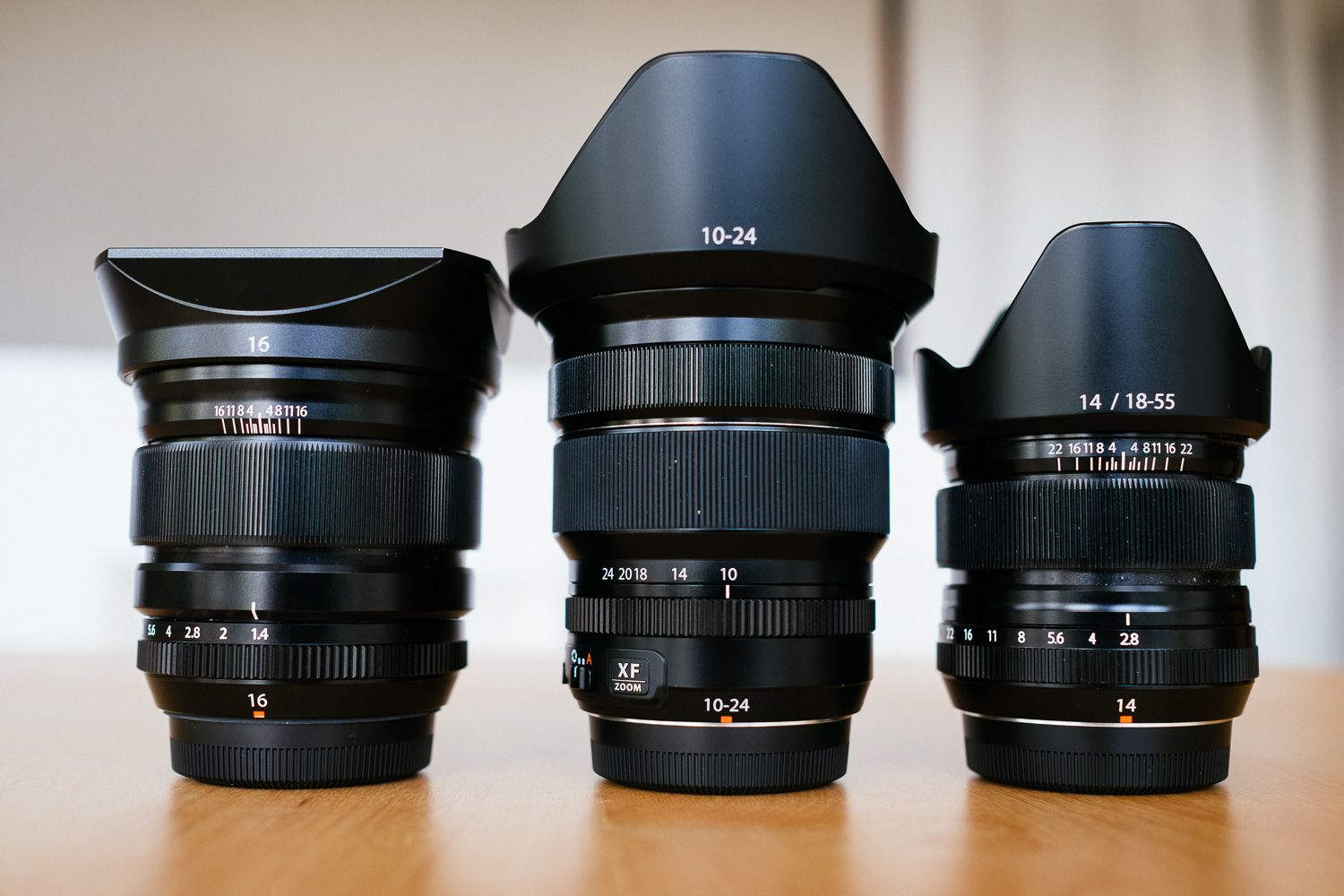 Fujifilm X Pro2 23mm F 2 8 1 30 Sec Iso320 In Most Camera Systems You Would Fujifilm Fuji Wide Angle Lens