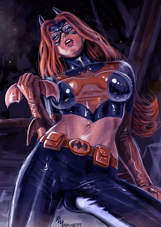 Marvel Sex Stories 65