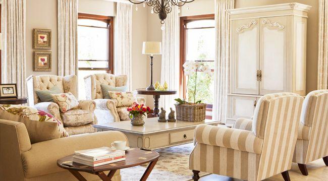 Classic Elegant (con immagini) | Idee per decorare la casa ...