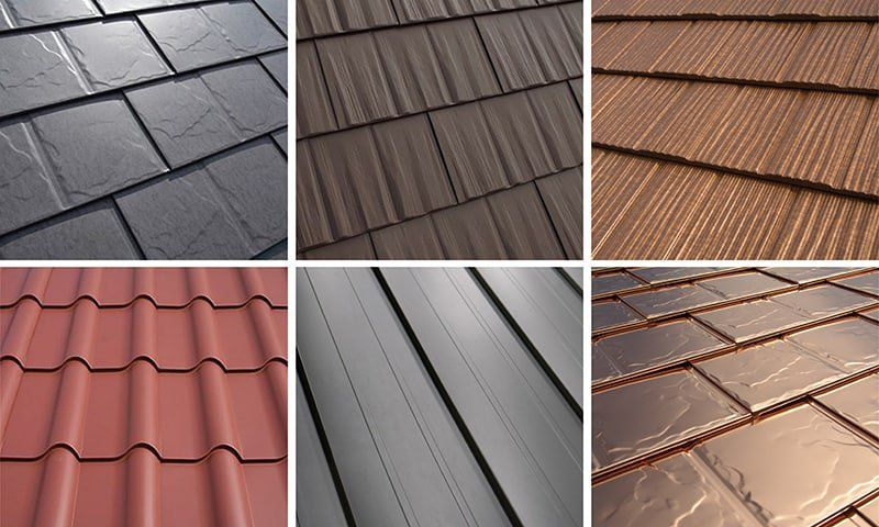 Interlock Metal Roofing Never Re Roof Again Metal Roofing Systems Metal Roof Colors Metal Shingle Roof