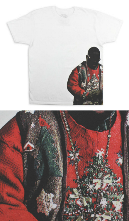 f as in frank notorious christmas fasinfrank biggie notoriousbig uglychristmassweater christmas