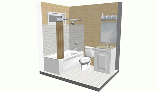 Bathroom Remodel Cost California Homedecor Homedecorideas In