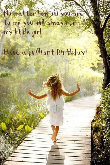 Pin By Liz Beaman On Birthday Birthday Quotes For Daughter