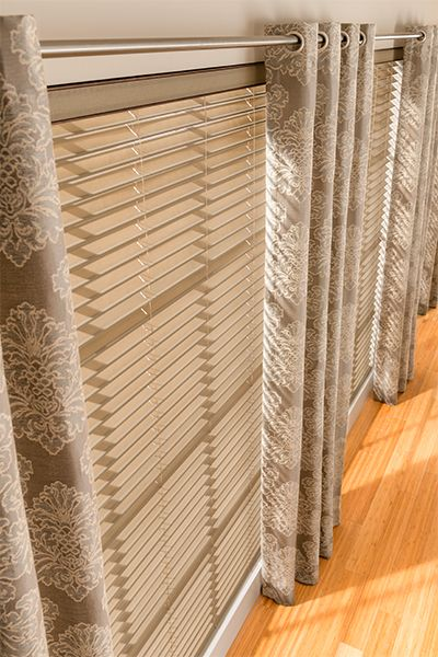 Sorenta Fabric Blinds By Graber Fabric Blinds Come In A