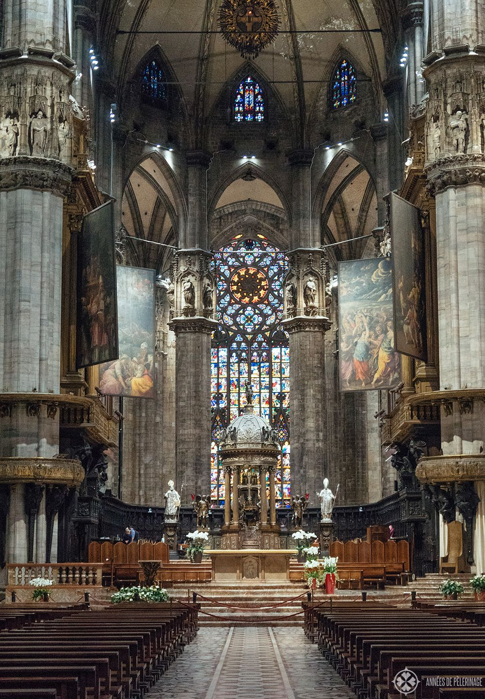 The 20 best things to do in Milan, Italy [in one day] (With images)   Milan travel, Milan cathedral, Milan travel guide