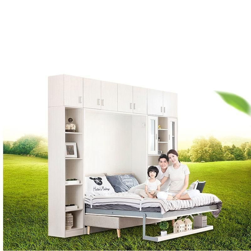 Buy Tb1001 Customized Multifunctional Quality Modern Wall Bed