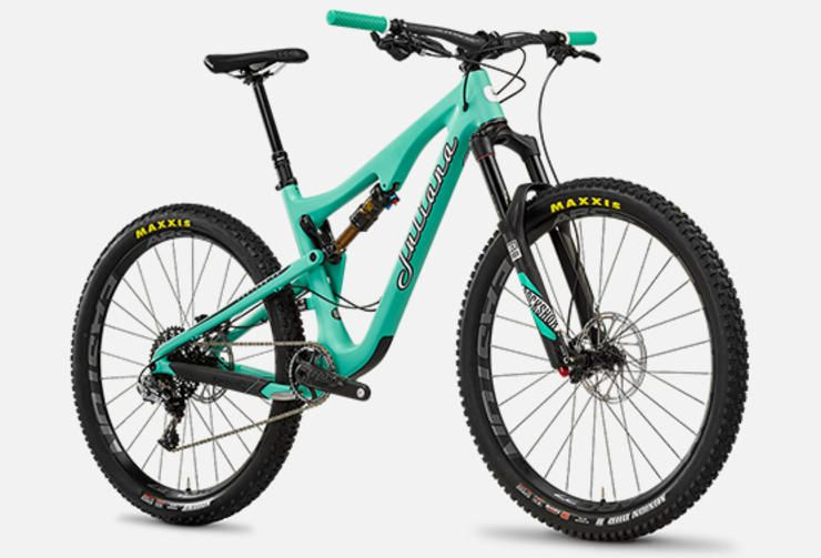 9 Great Bikes And Gear For Small Female Cyclists Mountain Biking