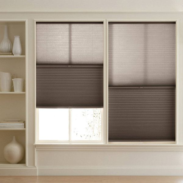 Jcp Home Room Darkening Day Night Cordless Cellular Shade Cordless Cellular Shades Room Darkening House Rooms