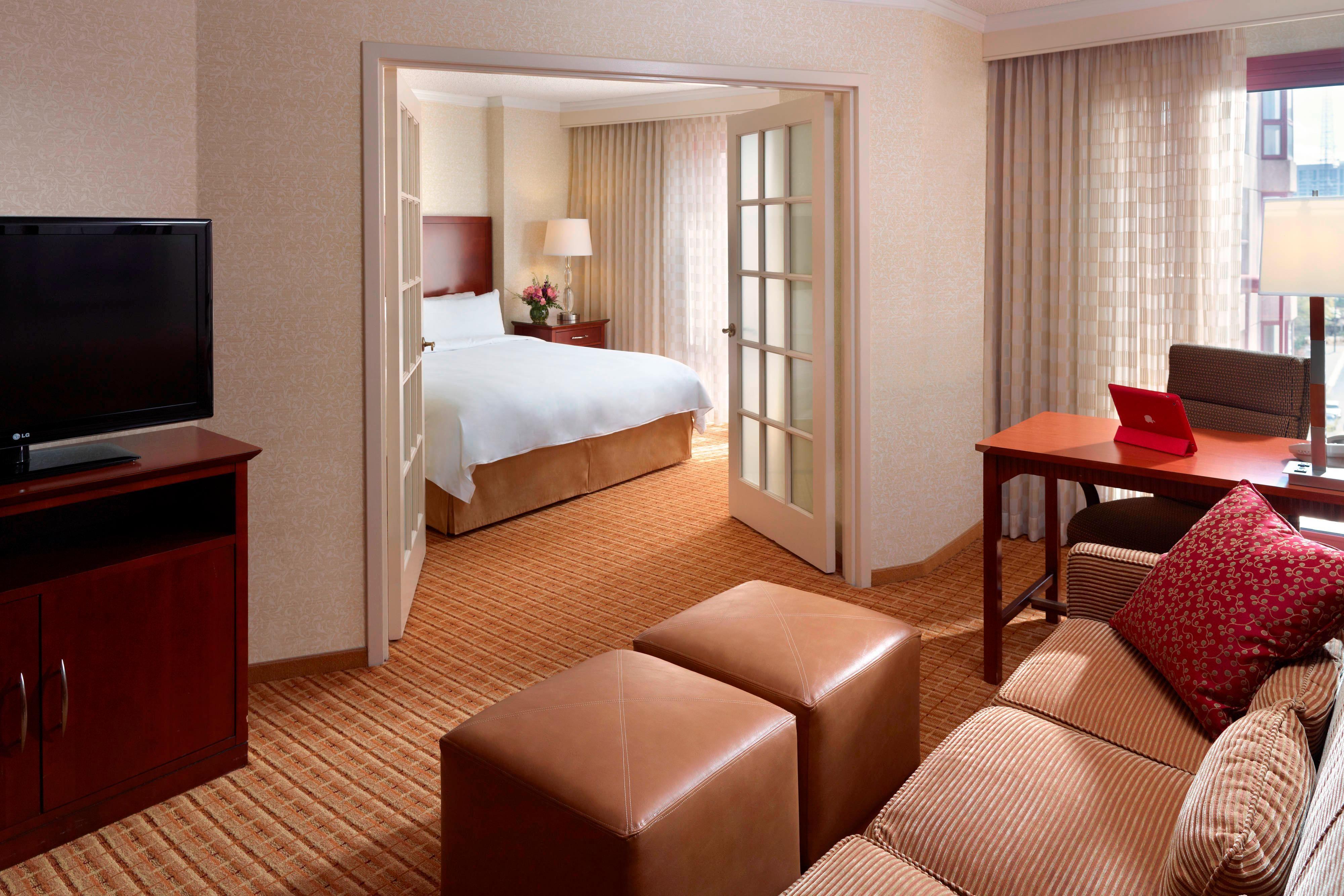 Midtown Hotel Suites in Atlanta, Georgia | Atlanta ...