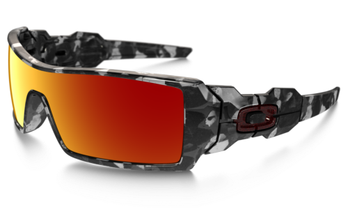 red oakleys  Get outdoors with a pair of sunglasses in hand. Shop Oakley full ...