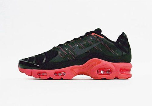 sports shoes 708ef e43c2 Nike Air Max Plus 1.5 Tn Running Shoes Boy s « Shoe Adds for your Closet .  ...