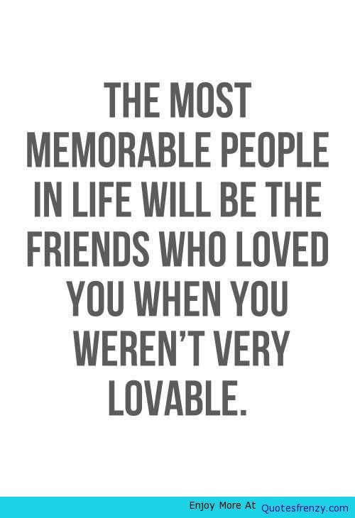 Friendship Quotes Life Love Quotes 500×730 Pixels