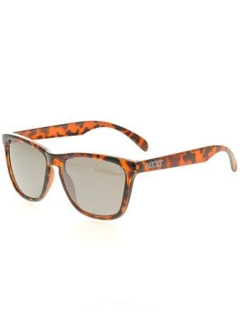 a0d7f964e0 Nectar Tortoise Smoked Cypress Sunglasses