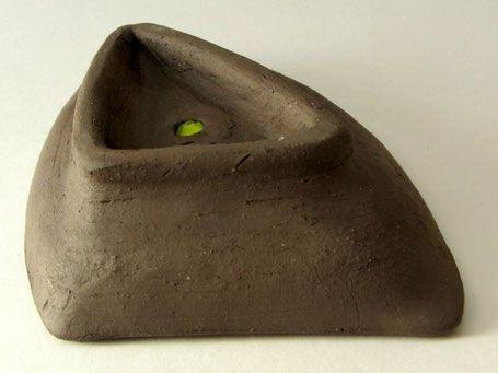 Keramik Schoko-Lemone 2 - Atelier Saskia Lauth - Art + Design