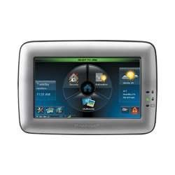 Honeywell Ademco TUXWIFIS Tuxedo Touch Controller w WiFi Silver 6280i *** To view further for this item, visit the image link.