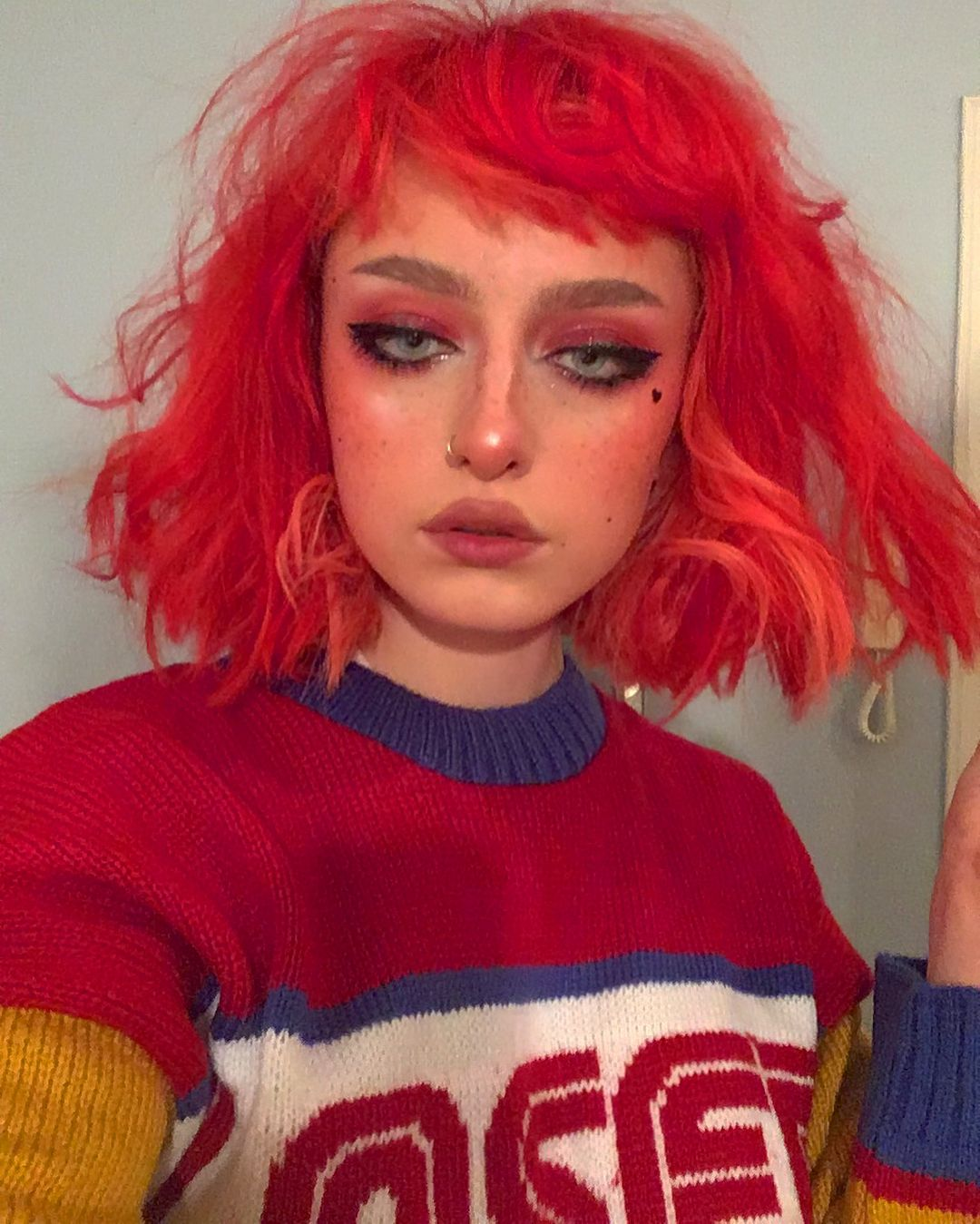 Discussion on this topic: Instagram Insta-glam: Fiery RedHair, instagram-insta-glam-fiery-redhair/