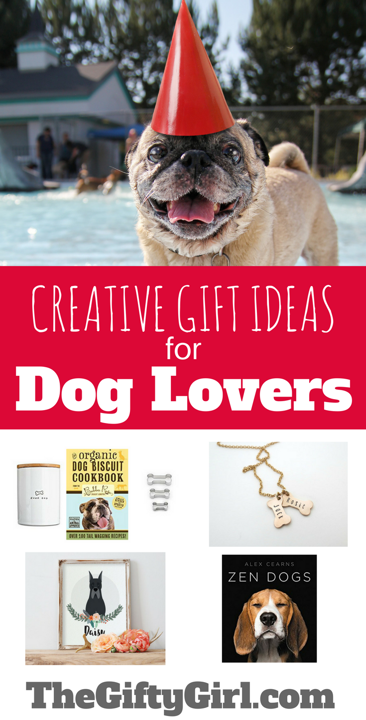 the best gift ideas for dog lovers lovers dog and gift
