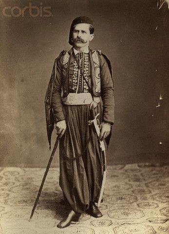 Turkish Nobleman