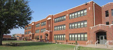 Fort Worth Isd Oakhurst Elementary School My Dad Was Teacher