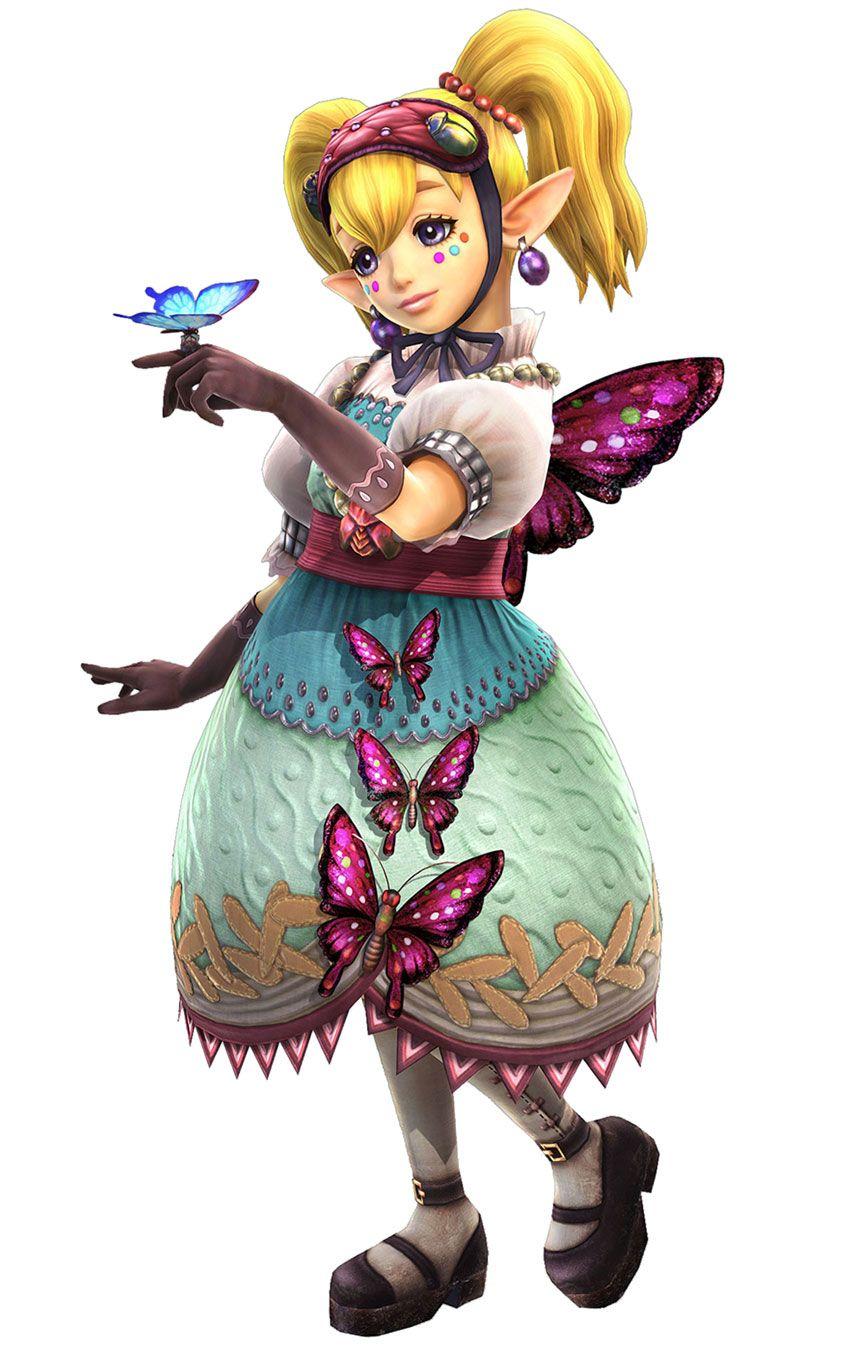 Agitha twilight princess cosplay