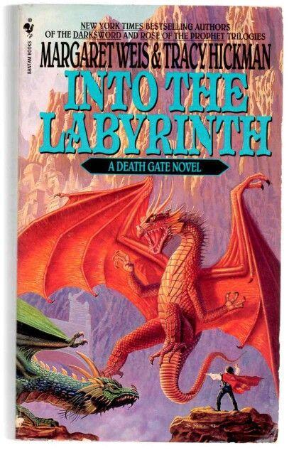 Death Gate Cycle Book 6 Books Ive Read Pinterest Novels