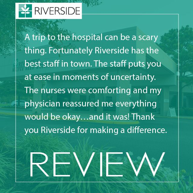 See what our patients have to say about our Care Difference!