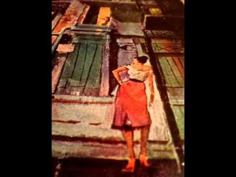 Lizzie Miles y Sharkey - A GOOD MAN IS HARD TO FIND - Blue Jasmine OST..............Lizzie Miles y Sharkey representaron al festivo '' vieux carré '' , un sector de New Orleans.  ''UNA NOCHE EN LA VIEJA NEW ORLEANS'' , son las canciones de Miss Lizzie , tanto en la jerga norteamericana , como en el ''canjún'' frances, y el jazz del dixieland a cargo de la pequeña banda de Sharkey.