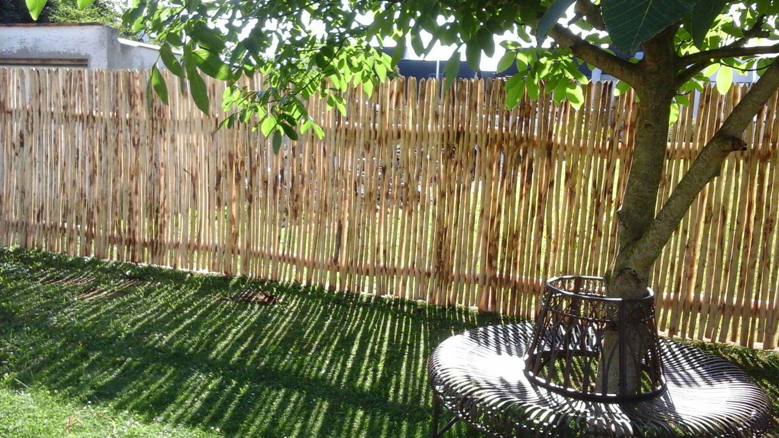staketenzaun von staketenzaun.biz | staketenzaun in haus und garten