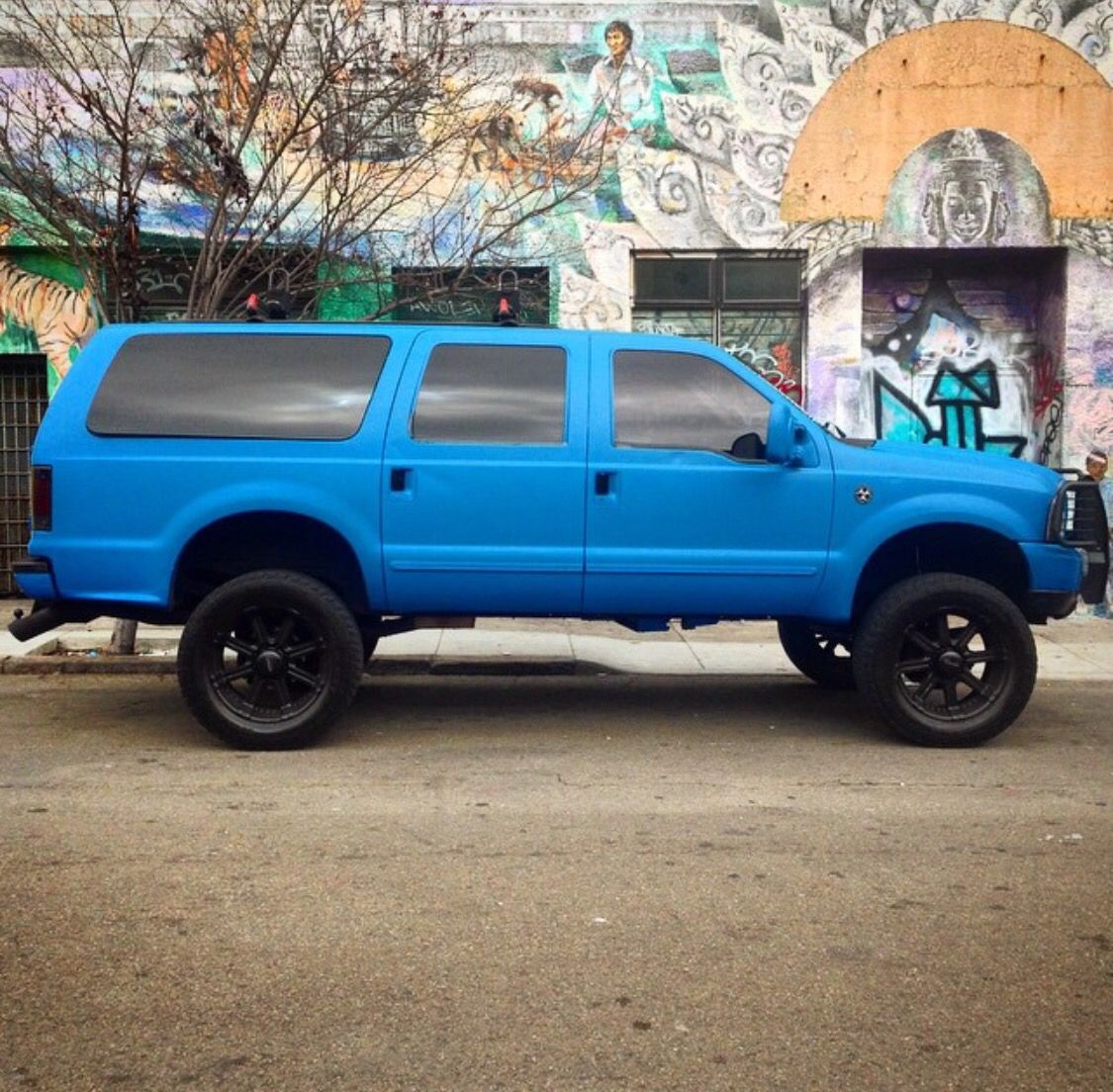 2018 ford excursion will be the new suv king https carsintrend com 2018 ford excursion ars in rend pinterest ford excursion ford and cars