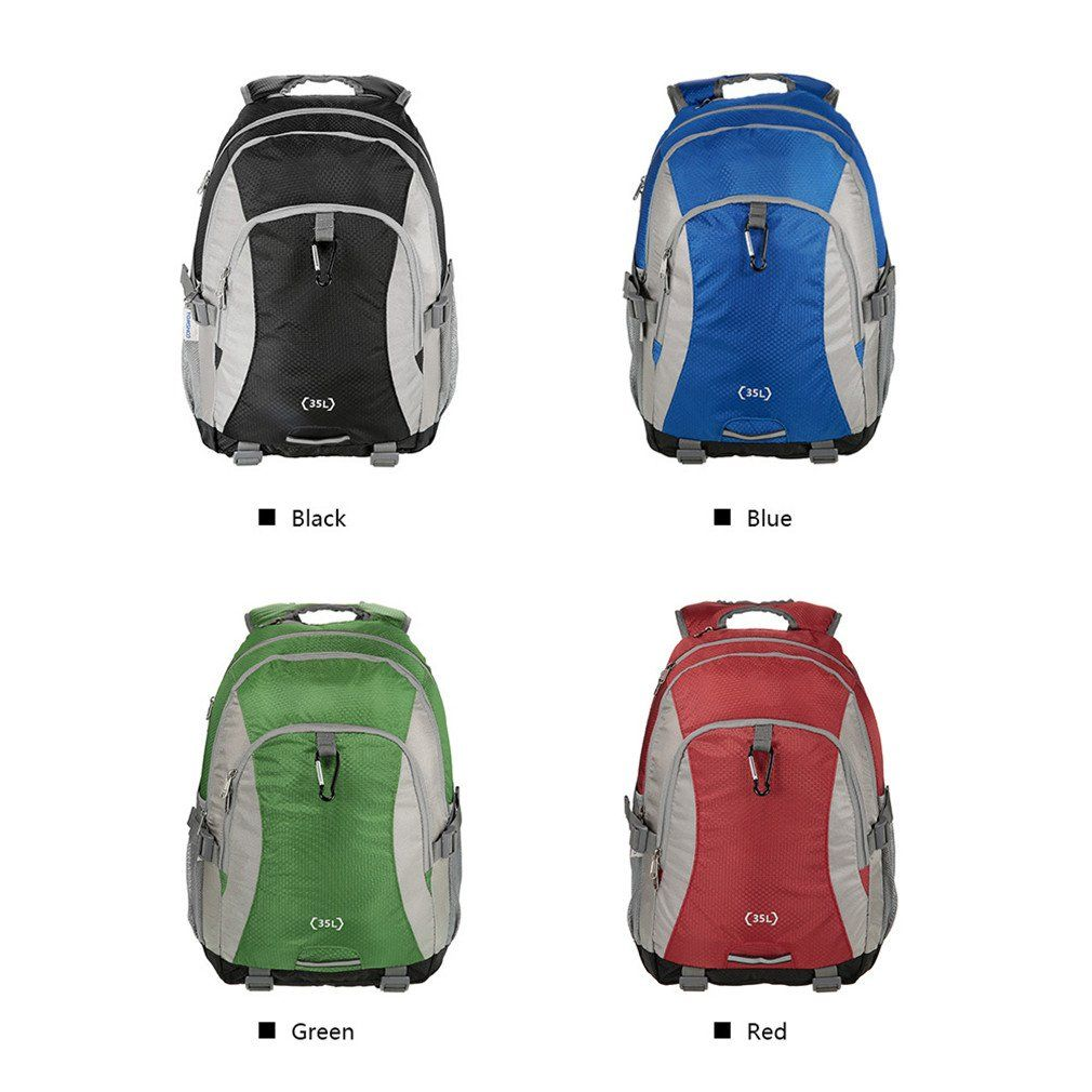 5b5af0d26bb5 KEXKL 35L Camping Backpack Outdoor Bags Outdoor Sport Backpack Nylon ...