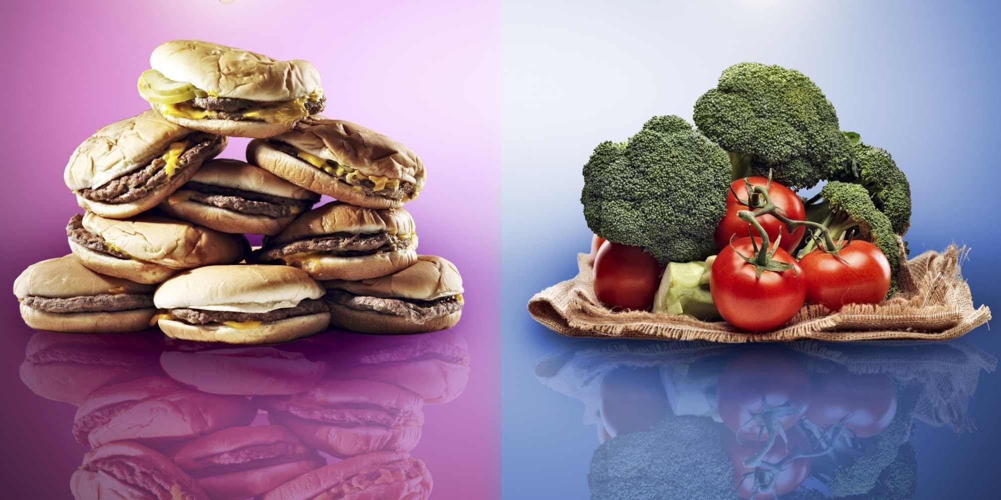 Dieta hipocalorică: slăbești încet, dar sigur