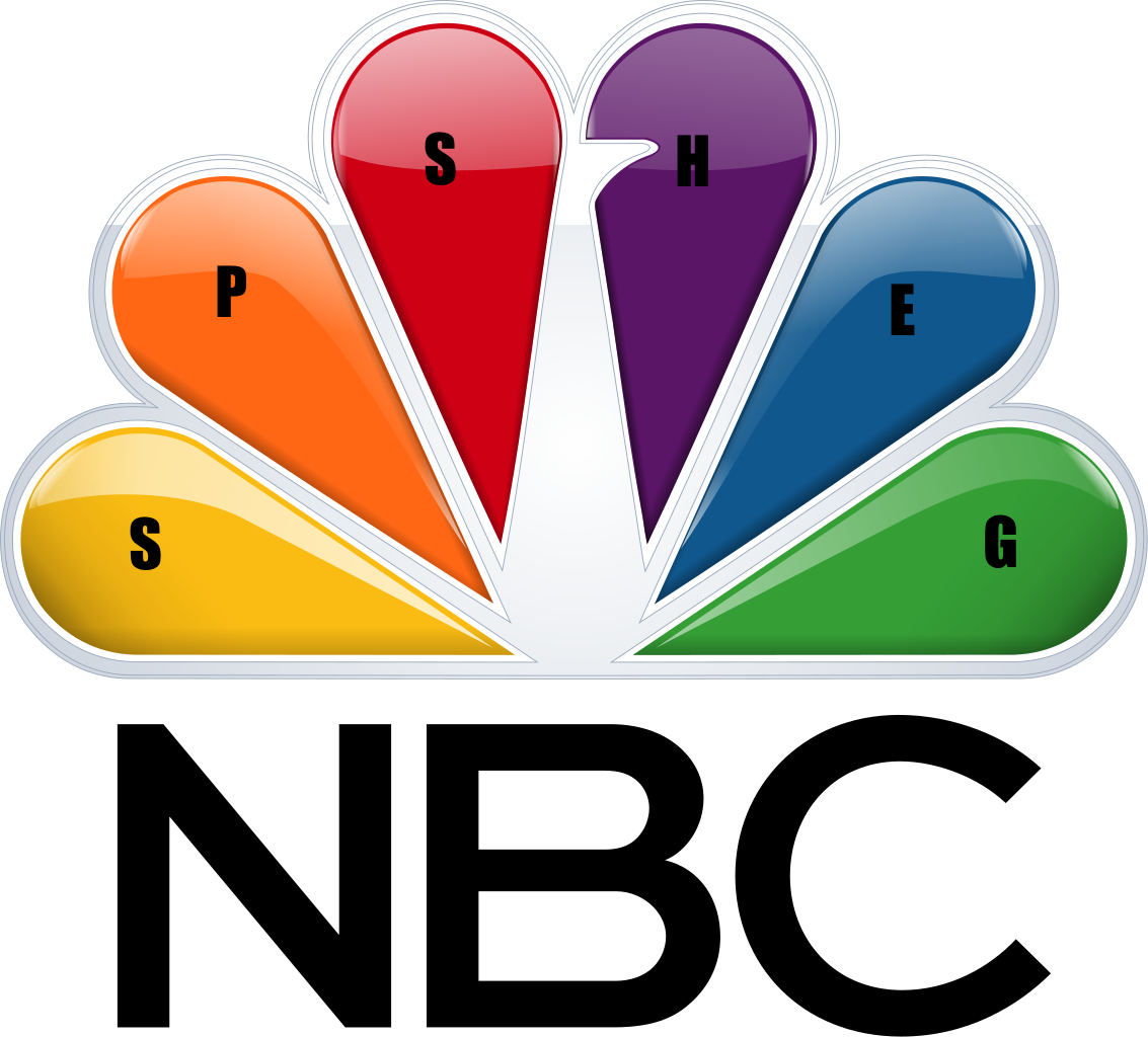 Pin By Le Club As On Re Streaming Tv Shows Nbc Tv Logos