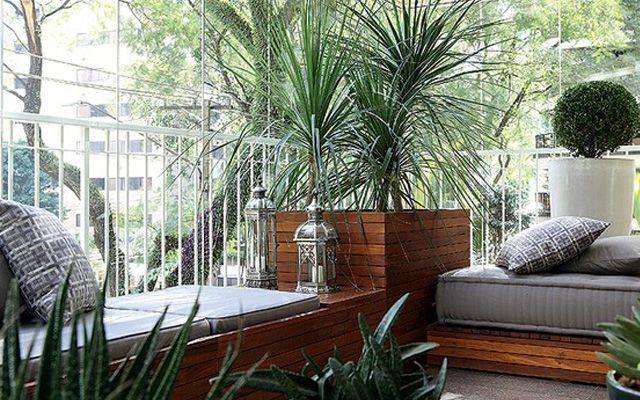 decofilia te presenta trucos e ideas para decorar terrazas y balcones ya sean espacios mini o de grandes dimensiones decora tu terraza y disfrtala - Decoracion Balcones