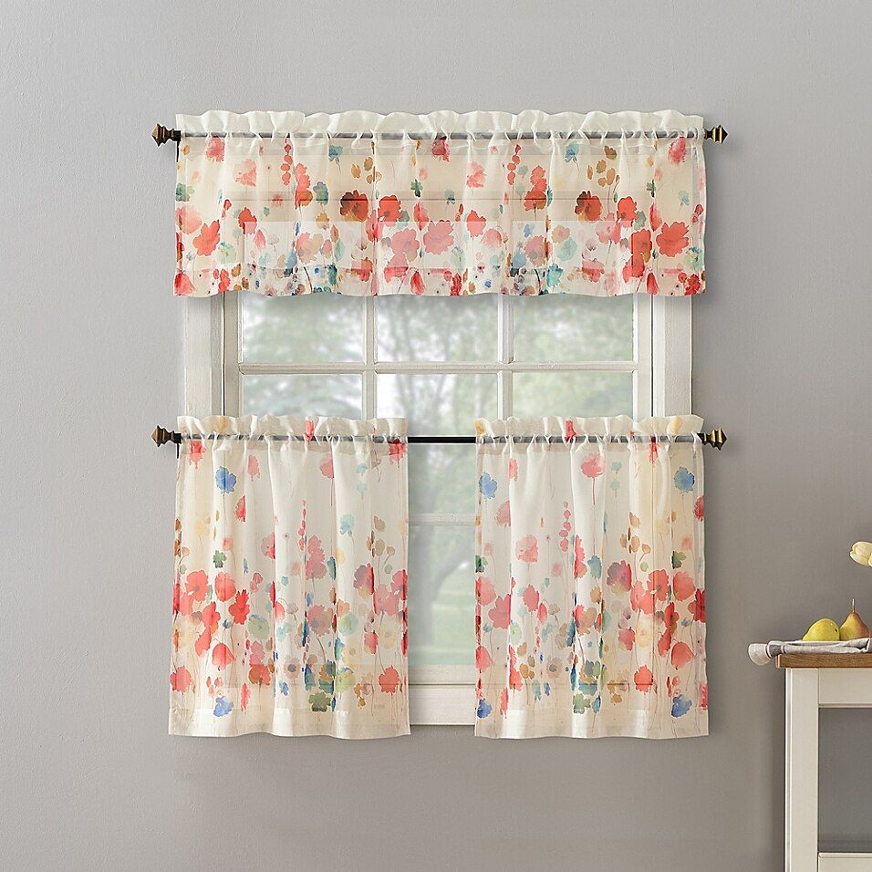 35f6b23db09fa13417e2023fa06b0a58 - Better Homes And Gardens Tranquil Floral Curtains