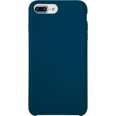 Apple Silicone Case Funda iPhone 8 Plus /7 Plus /6s Plus /6 Plus