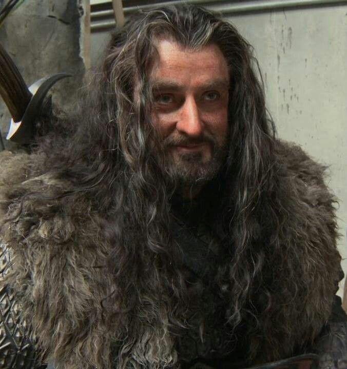 Richard Armitage | THORIN OAKENSHIELD ~ The Hobbit Trilogy ...