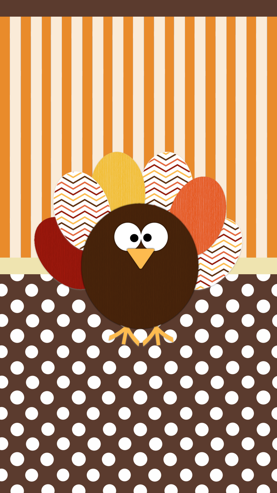 ♥LuvNote2 Thanksgiving tjn iPhone Walls Thanksgiving