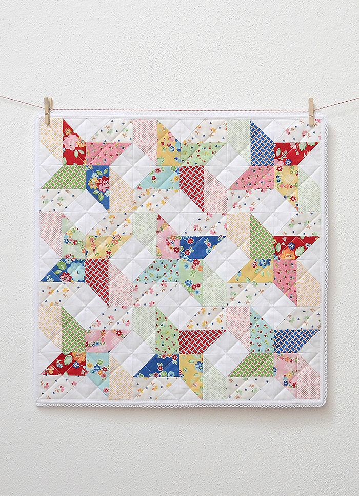 New Quilt Patterns – Neue Quilt-Schnittmuster | quilts | Pinterest ...