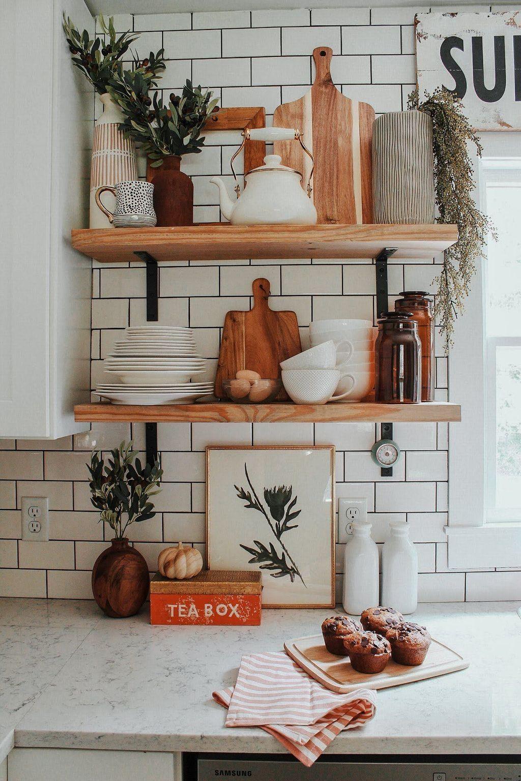 Best Picture Updated Kitchen Decor