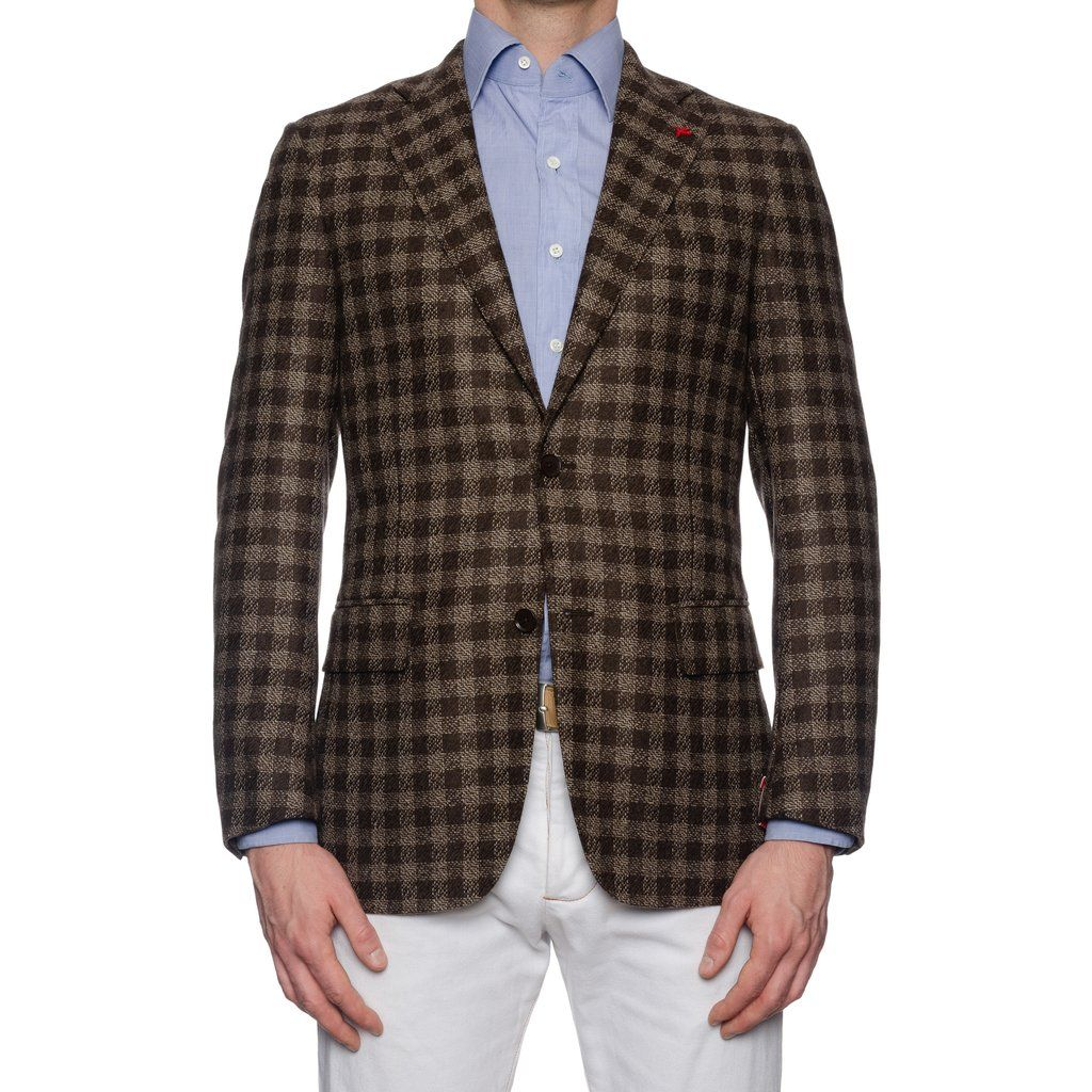 cheap for discount a36af aa82d ISAIA Napoli