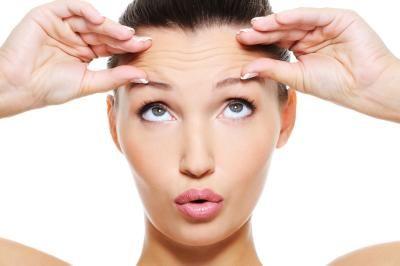 Honey Mask for Wrinkles