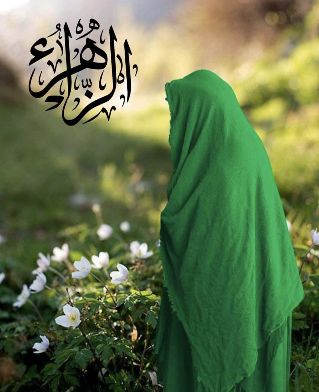 النقطة المحورية والمضيئة في حياة السيدة الزهراء عليها السلام أنها كانت ناجحة في كل المجالات الحياة الأسرية السليمة العبادة والتكامل الحياة Shrine Life Allah