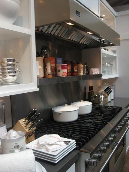 Ina Gartenu0027s Kitchen