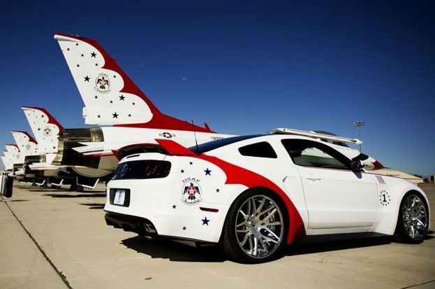 Mean One Off 2014 Ford Mustang Gt Going To Auction For Charity 2014 Ford Mustang Ford Mustang Ford Mustang Gt
