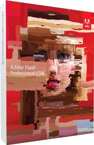 adobe flash cs6 full crack download