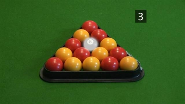 Inspiring How To Set Pool Table Balls Gallery - Best Image Engine ...