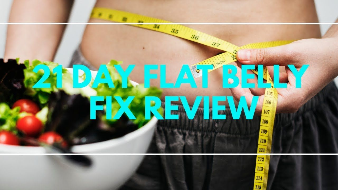21 day flat belly fix reviews dont buy watch this first
