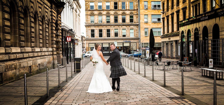 Wedding Photographers Glasgow Photography
