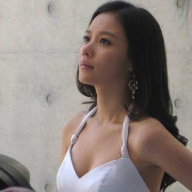 Kim ah joong nude pic close nude