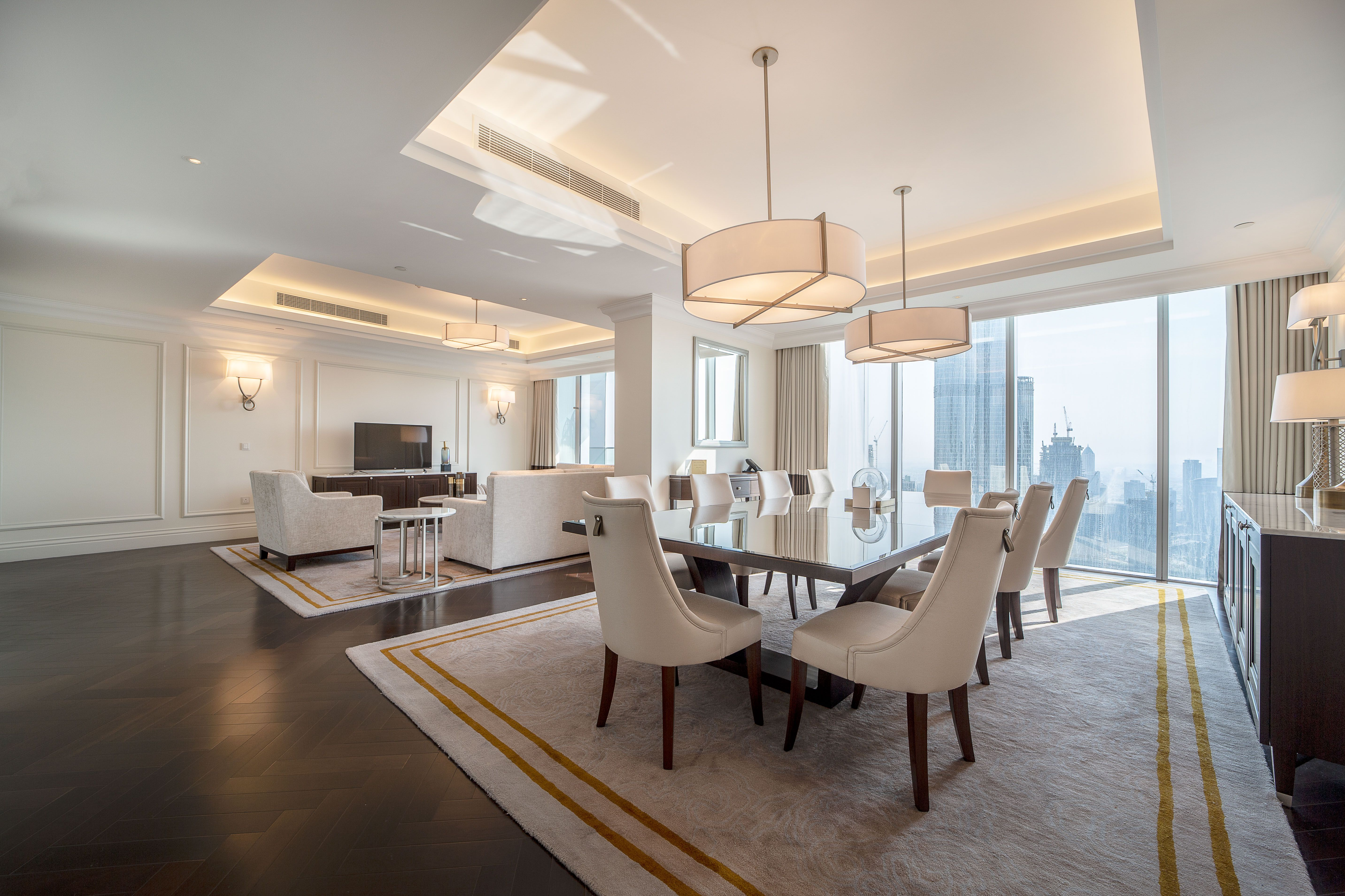 Beautiful Luxury Apartments For In